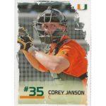Corey Janson