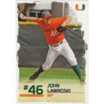 John Lawroski