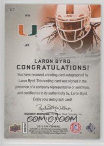 LaRon Byrd