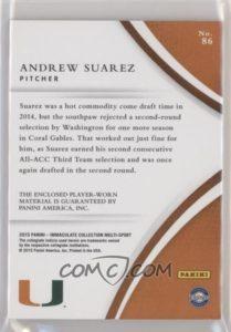 Andrew Suarez