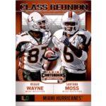 Reggie Wayne/Santana Moss