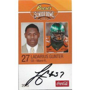 Ladarius Gunter