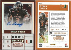 Stacy Coley