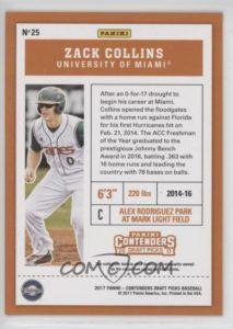 Zack Collins