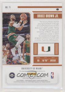 Bruce Brown