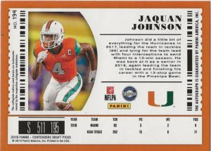 Jaquan Johnson