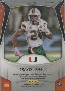 Travis Homer
