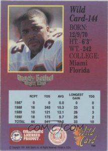 Randy Bethel