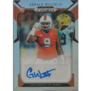 Gerald Willis III