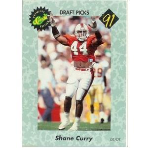 Shane Curry