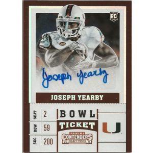 Joseph Yearby
